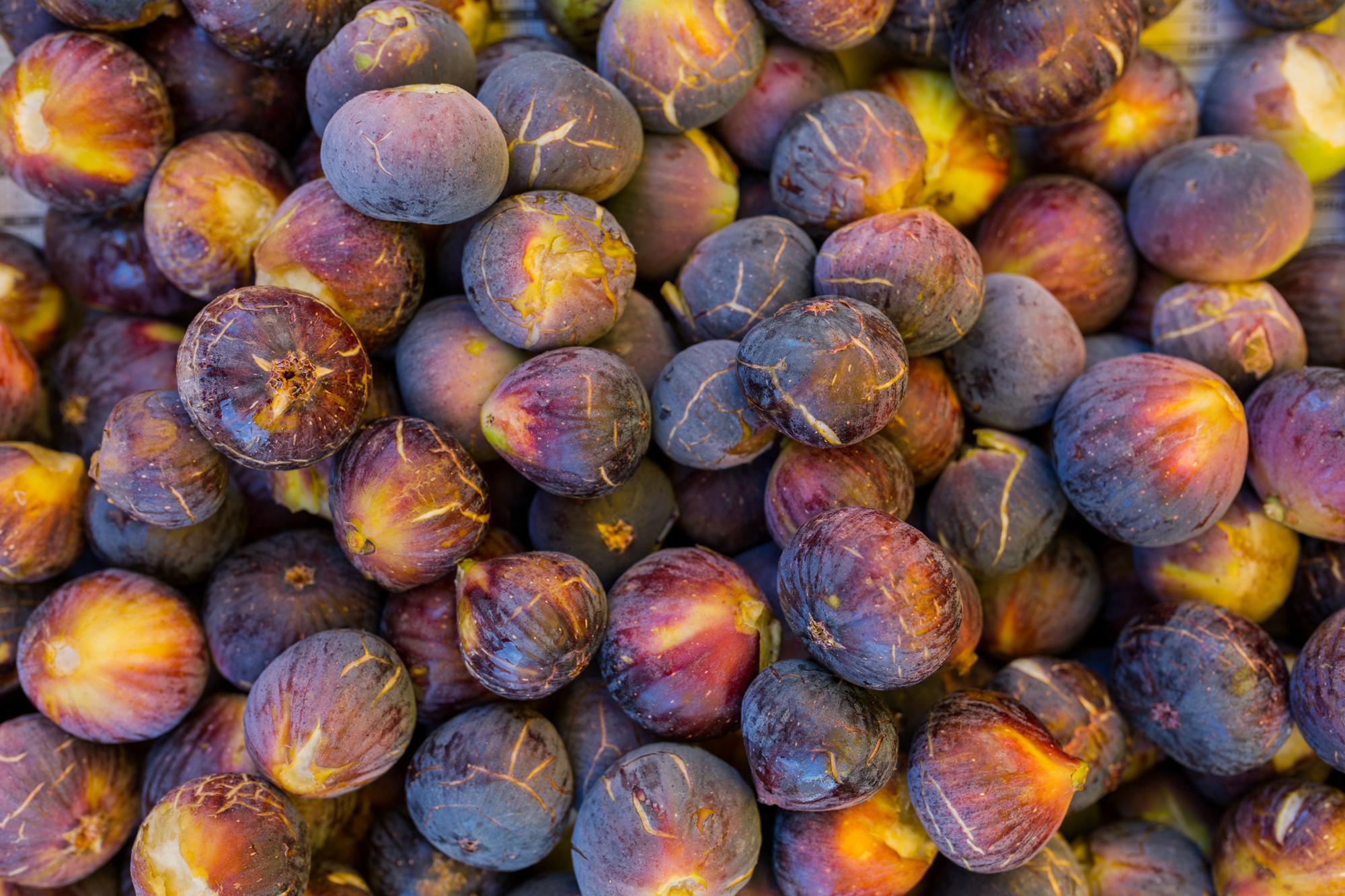 Figs in Albania.